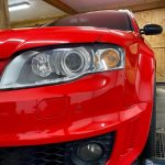Audi - Detailing - Specialists