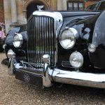 Bentley - S1- Fastback