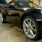 Porsche - Turbo - Ceramic