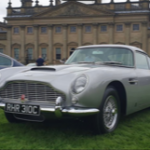 2021 AMOC Concours Best In Class